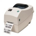 ZEBRA 282P-101120-000 TLP2824 PLUS TRASFERIMENTO TERMICO PTA SERIALE USB