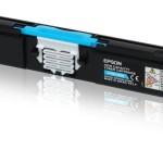 EPSON C13S050556 TONER ALTA CAPACITA CIANO  2.700 PAG.  C1600 CX16