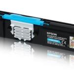 EPSON C13S050560 TONER CIANO BASSA CAPACITA  1.600 PAG.  C1600 CX16