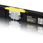 EPSON C13S050558 TONER GIALLO BASSA CAPACITA  1.600 PAG. C1600 CX16
