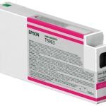EPSON C13T596300 TANICA INCHIOSTRO EPSON VIVID MAGENTA  350ML
