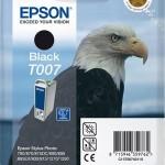 EPSON C13T00740110 CARTUCCIA INCHIOSTRO NERO