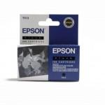 EPSON C13T01340110 CARTUCCIA INCHIOSTRO NERO PER STYLPH CXXUX 480 580
