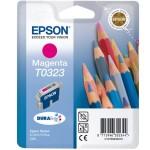 EPSON C13T03234010 CARTUCCIA INCHIOSTRO A PIGMENTI MAGENTA DURABRITE