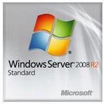 Microsoft Server 2008R2 Standard (1-4 CPU, 5 CAL) Licenza e DVD Acquistabile solo con 1 Server Ricondizionato