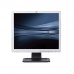 Monitor PC LCD 17 Pollici HP LE1711 EM886A Silver 4:3