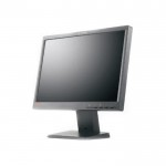 Monitor LCD 19 Pollici Lenovo Flat Panel Performance ThinkVision L1951p 1440X900 VGA-DVI Black