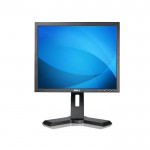 Monitor LCD 19 Pollici Dell E190SF Black VGA  4:3