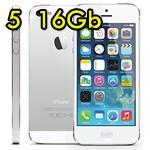 iPhone 5 16Gb Bianco ME040J/A MD298B/A Originale iOS 10