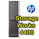HP StorageWorks 4400 Dual Controller Enterprise Virtual Array AG637B