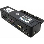Docking Station Replicatore di Porte per HP EliteBook ProBook NO Alimentatore 575324-002