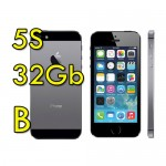 iPhone 5S 32Gb Grigio Siderale A7 Apple WiFi Bluetooth 4G ME436IP/A Space Gray iOS 10 [GRADE B]