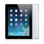 iPad 4 Retina Display 64Gb WiFi + Cellulare 4G Nero (Quarta Generazione) MD524TY/A