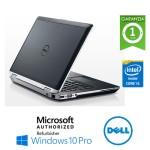 Notebook Dell Latitude E6430 Core i5-3320M 2.6GHz 4Gb Ram 320Gb 14.1' DVDRW Windows 10 Professional