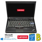 Notebook Lenovo ThinkPad X220 Core i5-2520M 2.5GHz 8Gb 240Gb SSD 12.5' Windows 10 Professional [Grade B]
