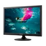 Monitor LCD 19 Pollici HannsG HL198DPB 1440x900 Black