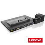 Lenovo ThinkPad Mini Docking per ThinkPad T420 L420 T520 04W3939_04W3587 NO ALIM.