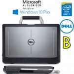 Notebook Dell Latitude E6420 ATG RUGGED Core i7-2760QM 2.4GHz 4Gb 320Gb 14.1' DVD-RW Windows 10 Pro [Grade B]