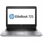 Notebook HP Elitebook 725 G2 A10 PRO-7350B R6 8Gb 256Gb SSD 12.5' Windows 10 Professional
