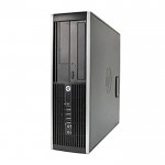 PC HP Compaq 6200 Pro Core i3-2120 3.3GHz 4Gb Ram 250Gb DVD Windows 10 Professional