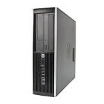 PC HP Compaq 6200 Pro Core i3-2120 3.3GHz 4Gb Ram 250Gb DVDRW Windows 10 Professional