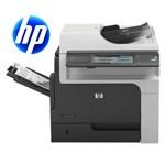 Multifunzione HP LaserJet Enterprise M4555h MFP 52 ppm Stampa Copia Scanner Fax CE738A
