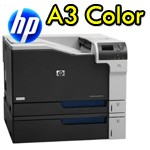 Stampante Laser a Colori A3 HP LaserJet Enterprise CP5525dn 30ppm Ethernet Fronte e Retro CE708A