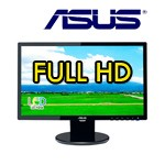 Monitor Asus VE228T 21.5 Pollici Nero Full HD 1920x1080