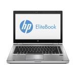 Notebook HP EliteBook 8470p Core i5-3360M 2.8GHz 4Gb Ram 320Gb 14.1' LED HD DVDRW Windows 10 Professional