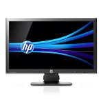 Monitor 22 Pollici LCD LED HP LE2202X 1920 x 1080 VGA DVI Black