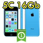 iPhone 5C 16GB Blue 4G MME501IP/A Originale iOS 10