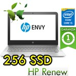 Notebook HP ENVY 13-d003nl Core i5-6200 4Gb 256Gb SSD 13.3' FHD Windows 10 HOME P1D81EA
