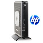 Thin Client HP T5720 XPe NX1500 AMD Geode 1.0GHz 0,5Gb Windows Embded 464537-001