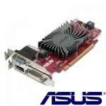 Scheda Video ASUS EAH5450 SL/DI/512MD3/MG(LP) 512Mb DDR3 HDMI DVI VGA
