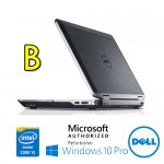 Notebook Dell Latitude E5430 Core i5-3320M 2.6GHz 4Gb Ram 256Gb SSD 14.1' DVDRW Windows 10 Pro [GRADE B]