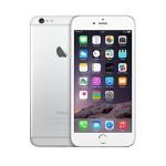 iPhone 6 Plus 64Gb Argento A8 WiFi Bluetooth 4G Apple MGAJ2QN/A 5.5' Silver iOS 11
