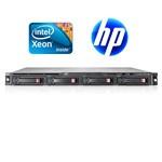 HP StorageWorks X1400 Network Storage System Xeon E5504 8Gb Ram 4x300Gb SAS AP803B