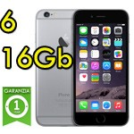 Apple iPhone 6 16Gb SpaceGray MG482ZD/A Grigio Siderale 4.7' Originale iOS 10