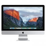 Apple iMac 27' A1419 (EMC 2546) Core i7-3370 3.4GHz 16Gb 1Tb+128Gb SSD GeForce GTX 680MX [GRADE B]