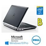 Notebook Dell Latitude E6430 Core i7-3520M 2.9GHz 4Gb Ram 320Gb 14.1' DVDRW Windows 10 Professional [GRADE B]