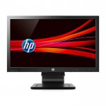 Monitor LCD 22 Pollici HP LA2206XC 21.5' Webcam 1920 x 1080