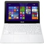 Notebook Asus EeeBook X205TA-BING-FD015BS Intel Atom Z3735F 2Gb 32Gb SSD 11.6' Windows 8.1