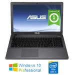 Notebook Asus P550LA-XO217G Core i5-4200U 2.6GHz 4Gb 500Gb 15.6' DVDRW Windows 10 Professional