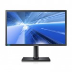 Monitor LCD 24 Pollici Samsung SyncMaster S24C450BW Full HD LED 1920x1080 Black