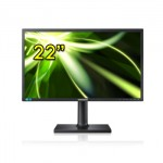 Monitor LCD 22 Pollici Samsung SyncMaster S22C450BW Full HD LED 1680x1050 Black