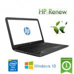 Notebook HP ProBook 250 G5 Core i5-6200U 4Gb 500Gb 15.6' LED AG DVDRW Windows 10 HOME W4N25EA