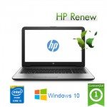 Notebook HP ProBook 250 G5 Core i5-6200U 4Gb 500Gb 15.6' DVDRW AMD Radeon R5 M1-30 2GB Windows 10 HOME W4M41EA