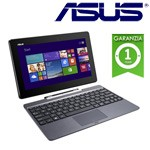 Asus Transformer Book T100TAL-BING-DK034B Atom Quad Core Z3735D 10 Pollici Touch IPS 2GB SSD 32GB Windows 8.1