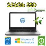 Notebook HP ProBook 250 G5 Core i7-6500U 8Gb 256Gb SSD 15.6' FHD LED AG DVDRW Windows 10 Professional X0Q92EA