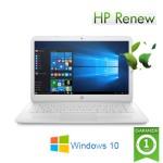 Notebook HP Stream 14-ax009nl Intel CEL N3060 4Gb 32Gb SSD 14' HD BV LED Windows 10 HOME